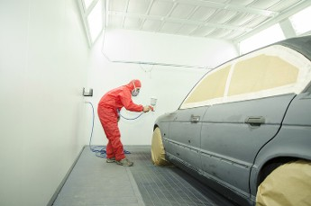 Insurance Referral - Auto Body Collision Repair and Custom Painting